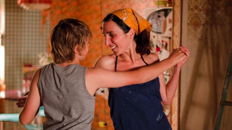 Días de cine: 'Tango libre'