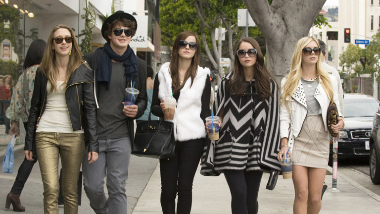 Días de cine: 'The Bling Ring'