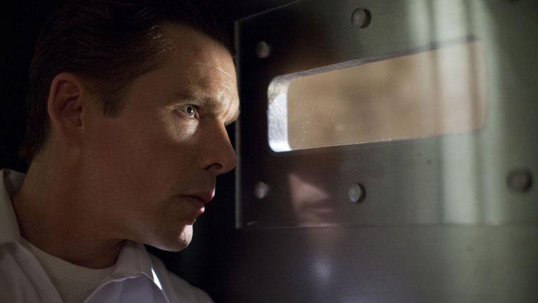 Días de cine: 'The purge, la noche de las bestias'