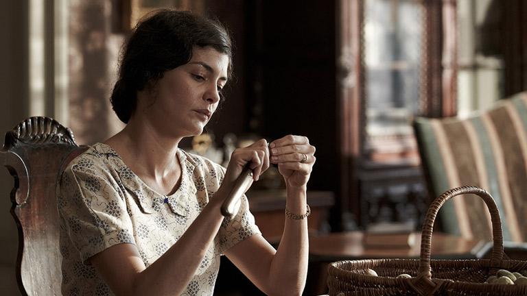 Días de cine: 'Therese D.'