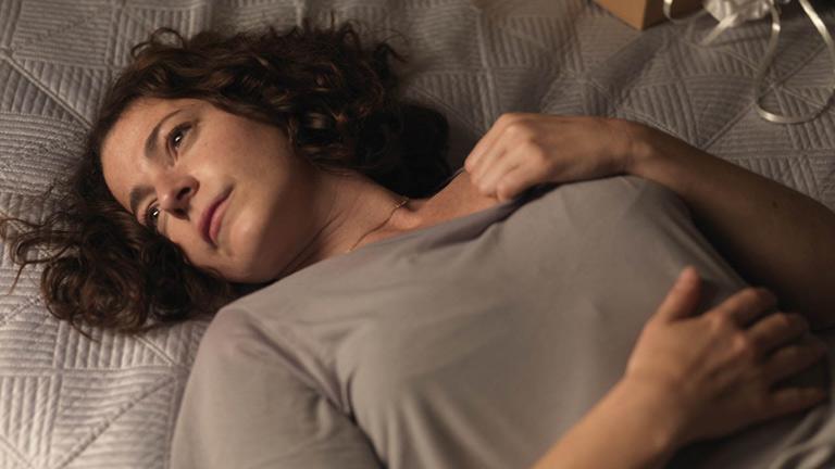 Días de cine: 'Todos queremos lo mejor para ella'