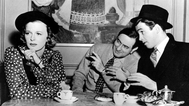 Días de cine: 'El toque... por Lubitsch'