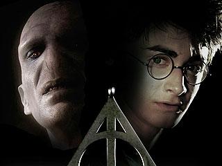 Ver vídeo  'Días de cine: Tráiler de 'Harry potter y las reliquias de la muerte (parte 2)''