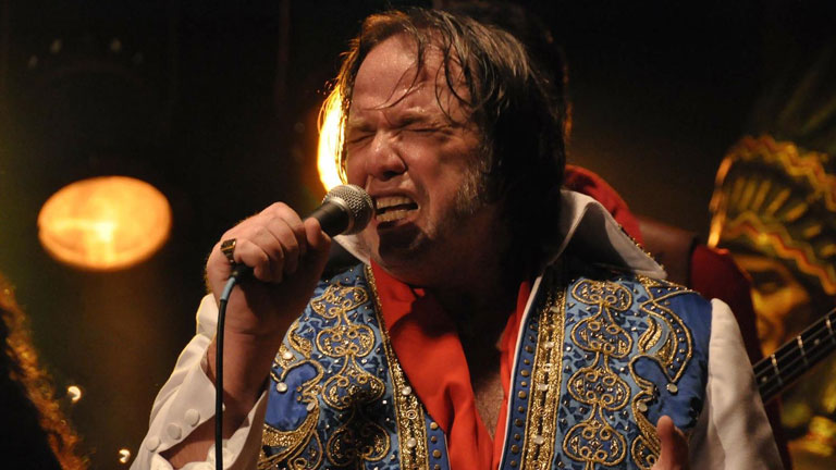 Días de cine: 'El último Elvis'