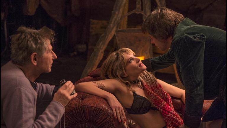 Días de cine: 'La Venus de las pieles'