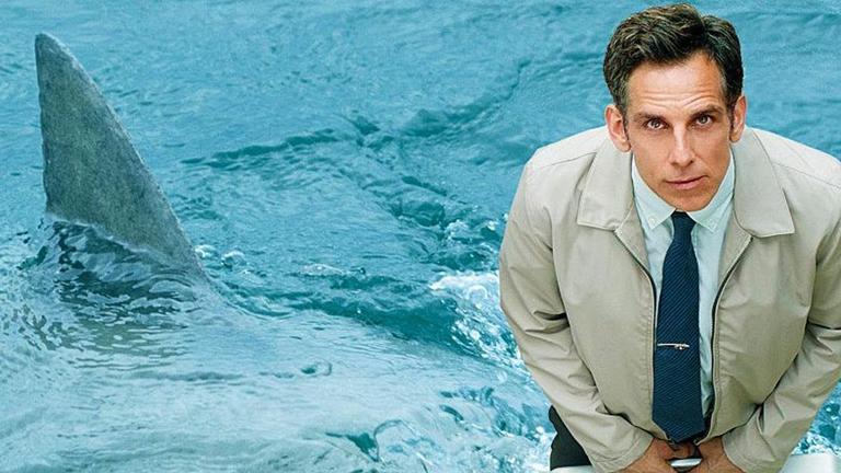 Días de cine: 'La vida secreta de Walter Mitty'