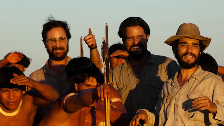 Días de cine: 'Xingu'