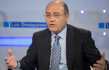 Gerardo Díaz Ferrán, expresidente de la CEOE
