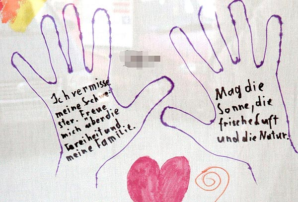 Dibujos sobre la solidaridad - Imagui