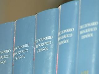Ver vídeo  'El diccionario biográfico de la Real Academia de Historia será rectificado después de las críticas recibidas'