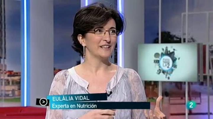 Para Todos La 2 - Nutrición: Dietas sin gluten