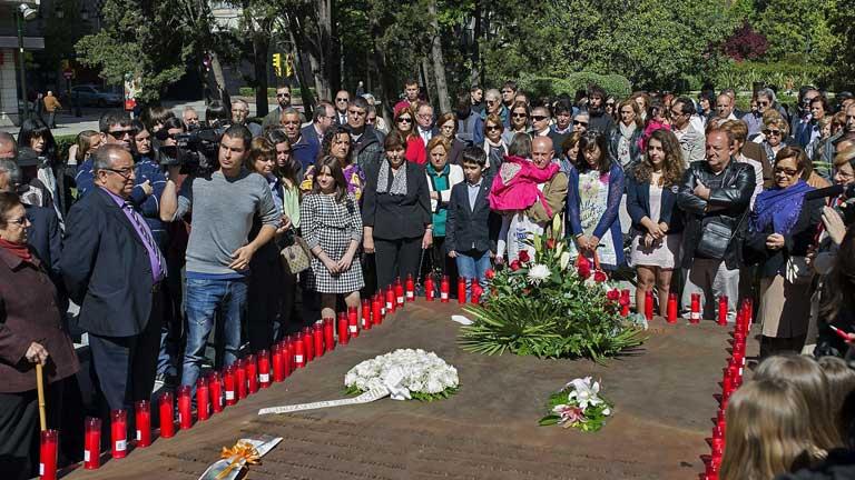Diez años del accidente del Yak-42 en Turquía