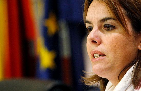 El PP defiende el derecho de la Iglesia a hacer campañas en contra del aborto, mientras que el PSOE la critica