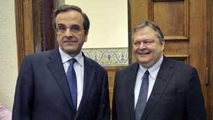 Ver vídeo  'Difícil formación de gobierno en Grecia'