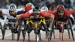 La difícil tarea de clasificar a los paralímpicos