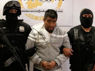 Ver vídeo  'Difunden la confesión de un narco mexicano acusado de 12 asesinatos'