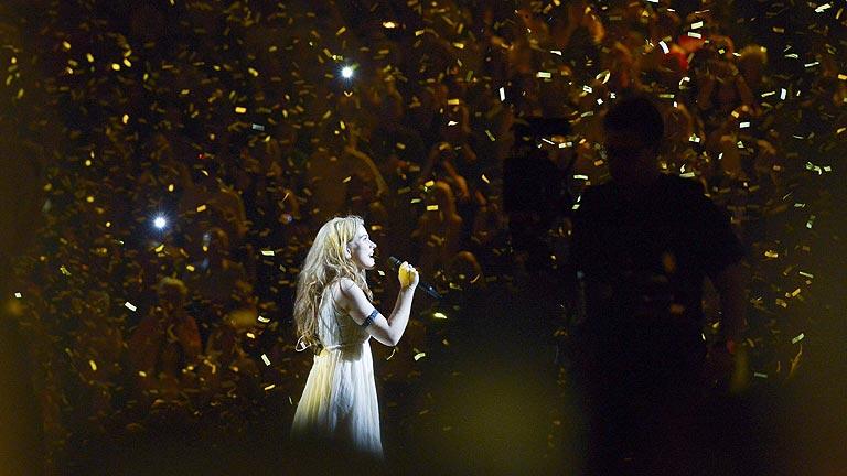 Dinamarca gana Eurovisión 2013 y España queda penúltima con El Sueño de Morfeo
