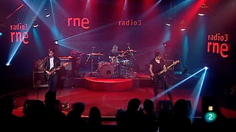 Los conciertos de Radio 3 - Dinero