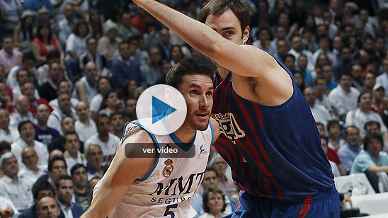 En directo: Real Madrid - FC Barcelona Regal