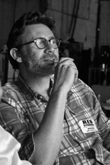 El director Michel Hazanavicius.
