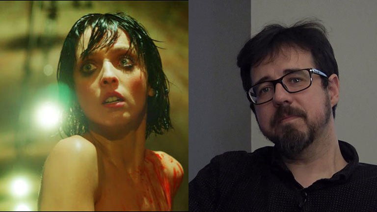 Video exclusivo '[REC]3: El director