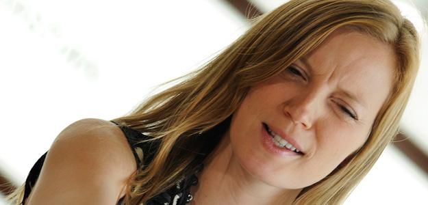 La directora canadiense Sarah Polley en San Sebastián
