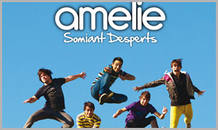 Disc Català de l'any 2012 Amelie
