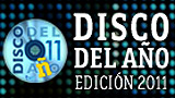 Disco del ao 2011 