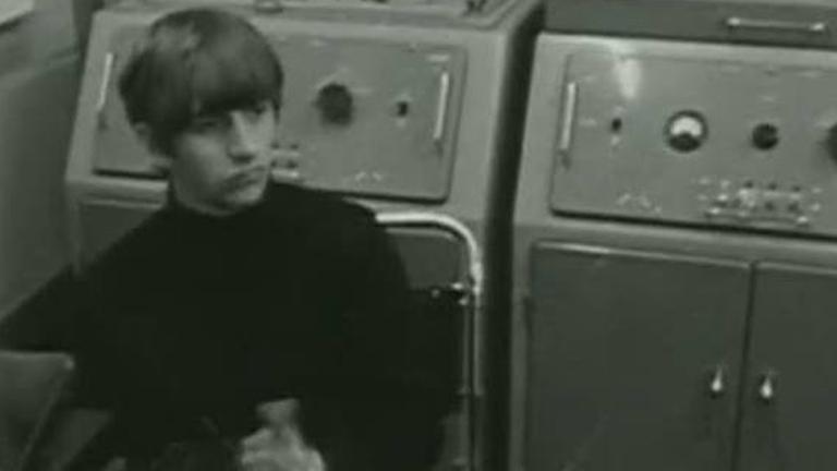 Los discos grabados por los Beatles en 1962, remasterizados