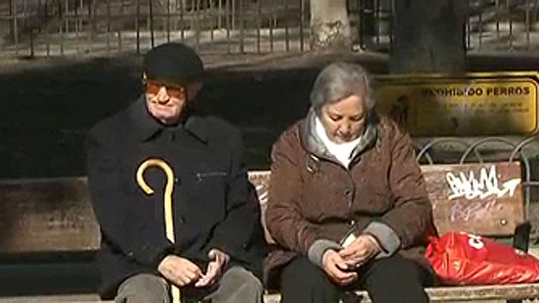 El Tribunal Europeo de Justicia dictamina que la ley de pensiones discrimina a trabajadores a tiempo parcial