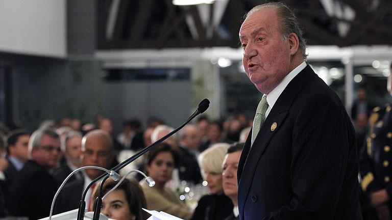Discurso del rey en la XXII Cumbre Iberoamericana