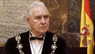 Ver vídeo  'Discurso íntegro de Carlos Dívar en el bicentenario del Tribunal Supremo'