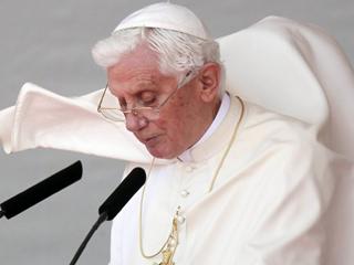 Ver vídeo  'Discurso íntegro del papa a su llegada a Madrid'