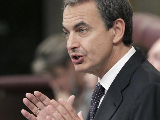 Ver vídeo  'Discurso íntegro de José Luis Rodríguez Zapatero en el Debate del Estado de la Nación'