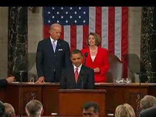 Ver vídeo  'Discurso íntegro de Obama sobre la reforma sanitaria'