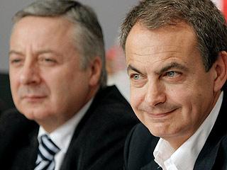Ver v?deo  'Discurso íntegro de Zapatero en el Comité Federal del PSOE'