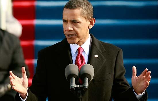 Discurso íntegro de Barack Obama en su investidura (traducido)