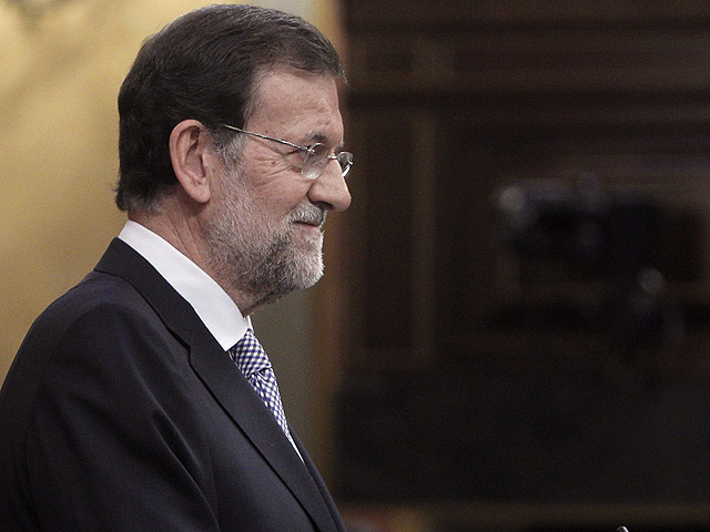 Mariano Rajoy da a conocer sus medidas para crear empleo, reducir el d&eacute;ficit y mejorar la competitividad
