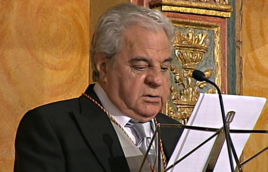 Juan Mars&eacute;, premio Cervantes 2008