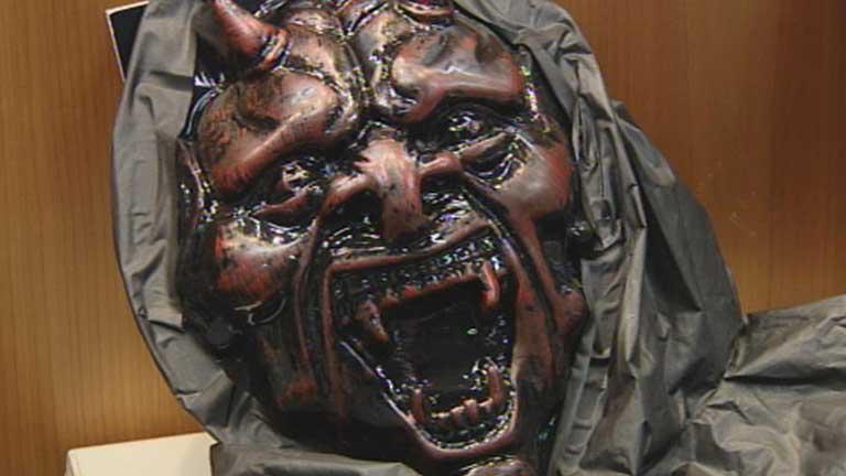 Asociaciones de Consumidores alertan de falta de seguridad en algunos disfraces de Halloween
