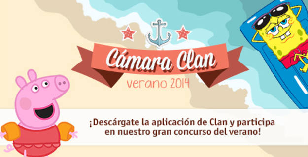 Disfruta del Clanverano 2014
