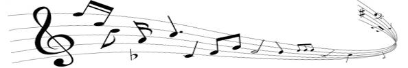 Disfruta de los temas de la banda sonora
