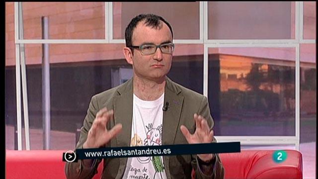 Para todos la 2 - Entrevista: Rafael Santandreu - Disfrutar más de la vida