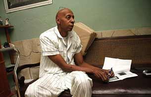 Ver v?deo  'El disidente cubrano Guillermo Fariñas ha hablado con TVE'