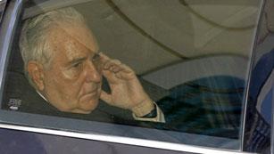 Ver vídeo  'Dívar sugiere que dimitirá el jueves'