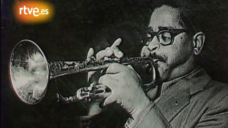 'Jazz entre amigos' - Dizzy Gillespie (parte 2)