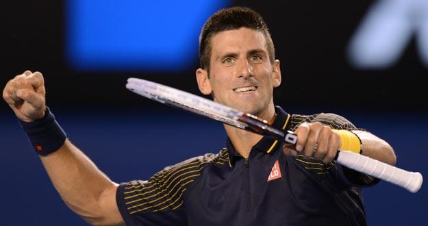 Djokovic acaba con el sueño australiano de Ferrer en semifinales