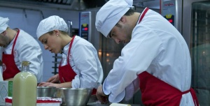 Doble eliminaci&oacute;n en 'MasterChef'