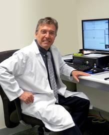 El doctor Juan Pareja