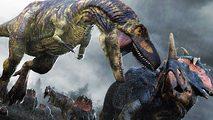 Docufilia - Planeta Dinosaurio: Asesinos de élite
